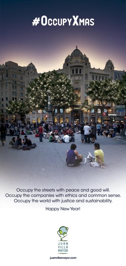 OccupyXmas