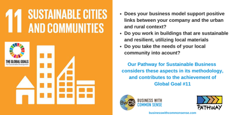 Goal 11 Sustainable cities-2
